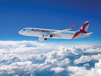 Abu Dhabi low-cast airline Air Arabia launches cheap flights to Bangladesh