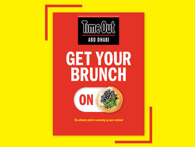 Read the new issue of Time Out Abu Dhabi for free online