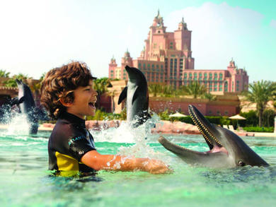 Nine brilliant family-friendly days out in the UAE