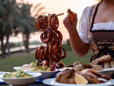 Why Westin Abu Dhabi Golf Resort and Spa is the best place to celebrate Okoberfest