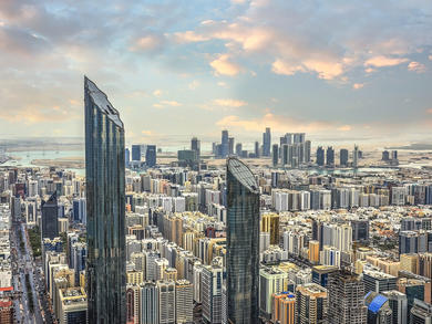 More than a third of Abu Dhabi residents plan to move house