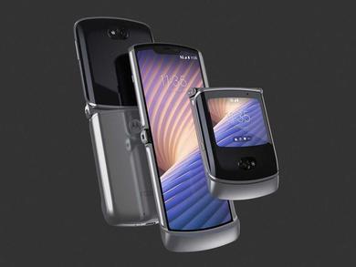 Tech news: Why the Motorola RAZR 5G is flippin' great
