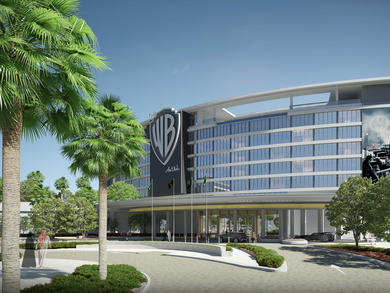 Hilton to open world's first Warner Bros hotel in Abu Dhabi in 2021