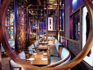 The best bars in Abu Dhabi restaurants
