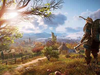 The new games you need to get for your new console