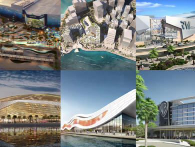 Six upcoming Abu Dhabi projects to be excited about