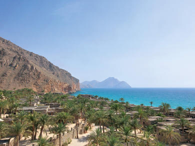 Six Senses Zighy Bay is reopening to Oman and UAE citizens