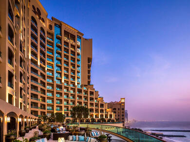3 brilliant staycations in the UAE to recharge the batteries