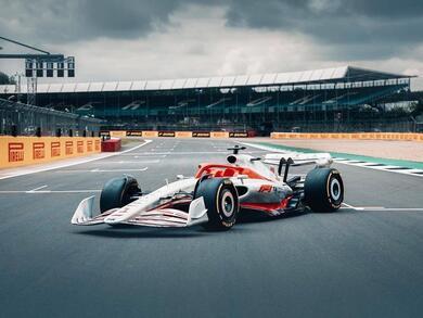 Saudi Arabian Grand Prix tickets are on sale